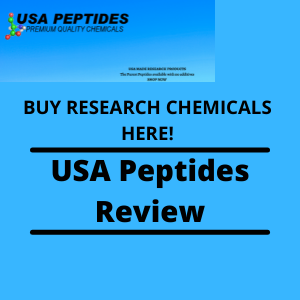 USA Peptides Review