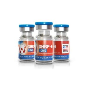 GHRP-6 Dosage