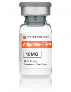 fttp peptide review