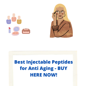 Best Injectable Peptides for Anti Aging