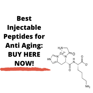 buy injectable peptides